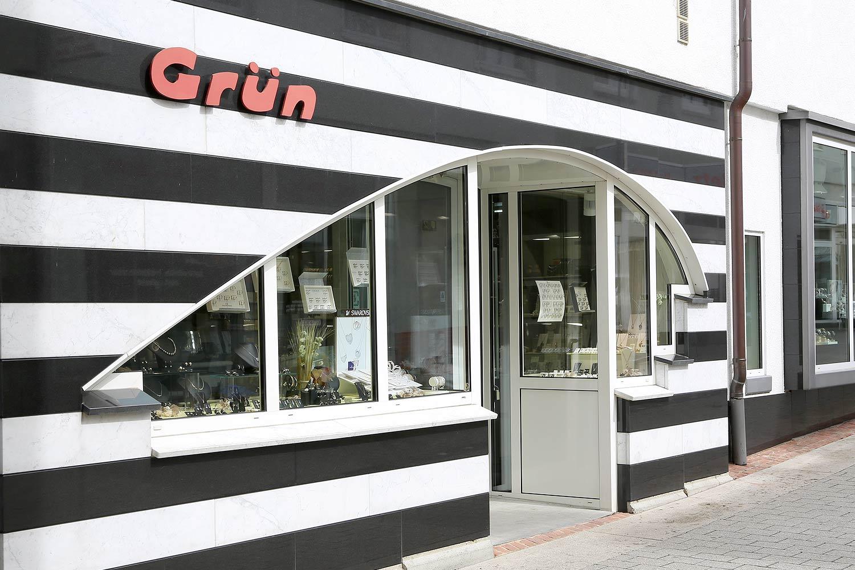Juwelier Grün Crailsheim