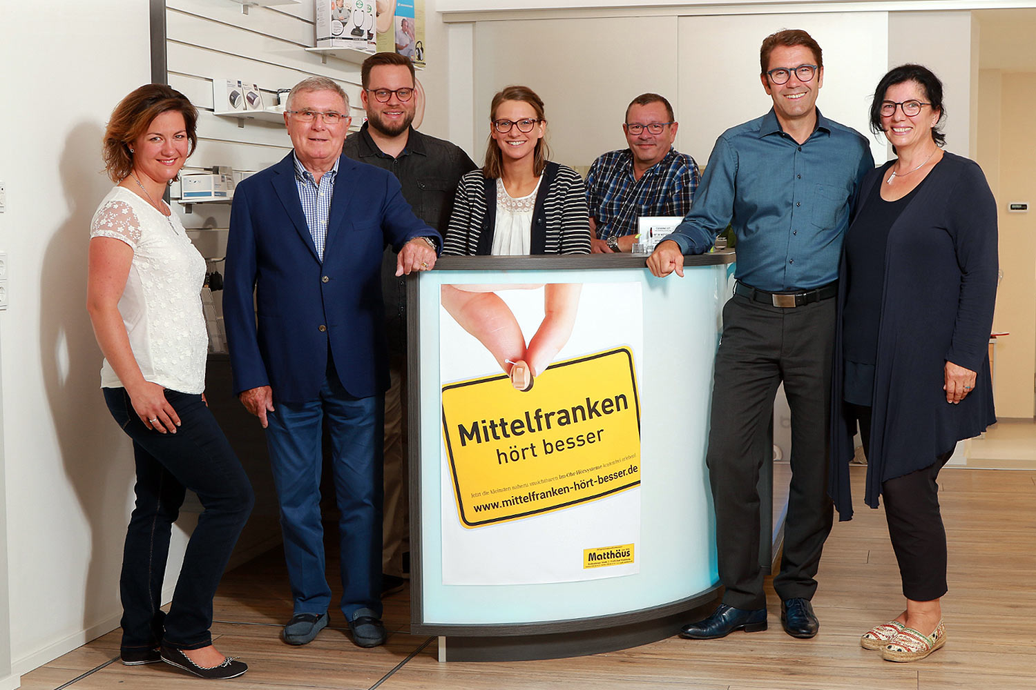 Optik Matthäus Bad Windsheim