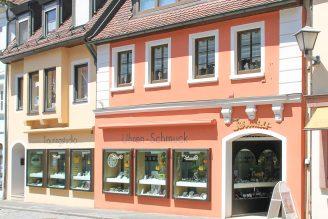 Uhren Schmidt Bad Windsheim