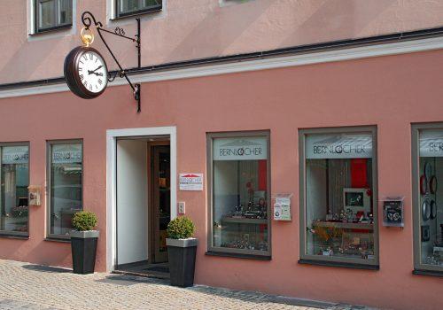 Bernlocher Uhren Schmuck Hilpoltstein