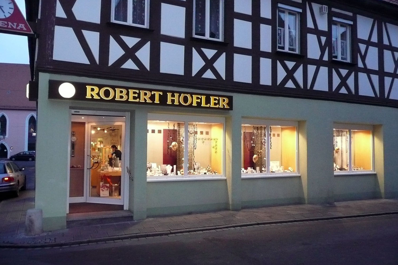 Robert Höfler Neustadt An Der Aisch